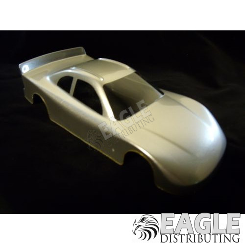 01 Dodge FCR Painted