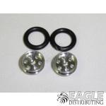 .050 x 3/8 TQ Custom Wheelie Wheel Kit-PRO208