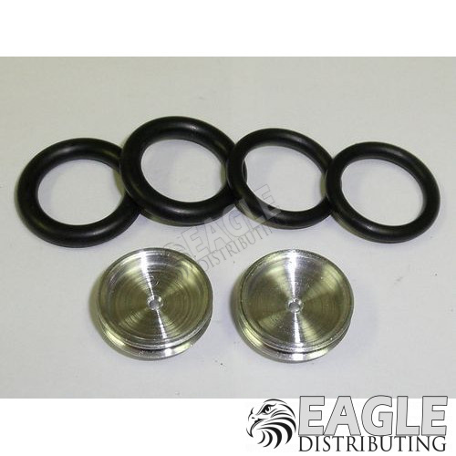 1/16 x 3/4 O-Ring Drag Front-PRO247