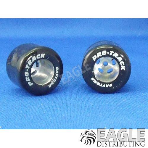 3/32 x .910 x .800 Daytona Stockers Rears, Silicome Rubber-PRO263S