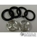 1/16 x 3/4 Ninja O-ring Drag Fronts