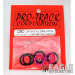 3/4 O-ring Drag Front Tire Drag Front Limited Edition, Breast Cancer Awareness