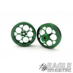 1/16 x 3/4 Green Magnum O-ring Drag Fronts
