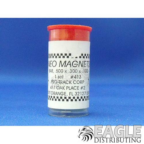 Neo Magnet Set on Pro412