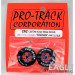3/4 x 1 1/16 Foam Front Tire Blue ProTrack Corporation PRO4410JB