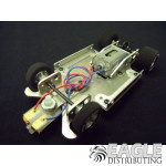 1/32 Aluminum Club Chassis RTR