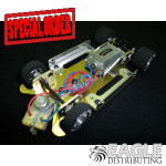 1/32 Brass Club Chassis RTR