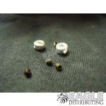 3/32 Aluminum Axle Collar
