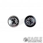 Top Fuel AFX Narrow CNC HO Rim .330 x .175-PRO647A