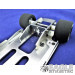 1/24 Retro Indy w/Bearings and Body No Electrics or Guide ProTrack Corporation PRO651