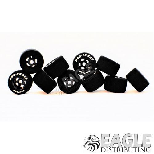 1/8 x 13/16 Daytona Black Front Tire-PRON219BL