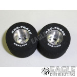 1/8 x 1.0 x . 800 Daytona Stockers Rears, Nat. Rubber