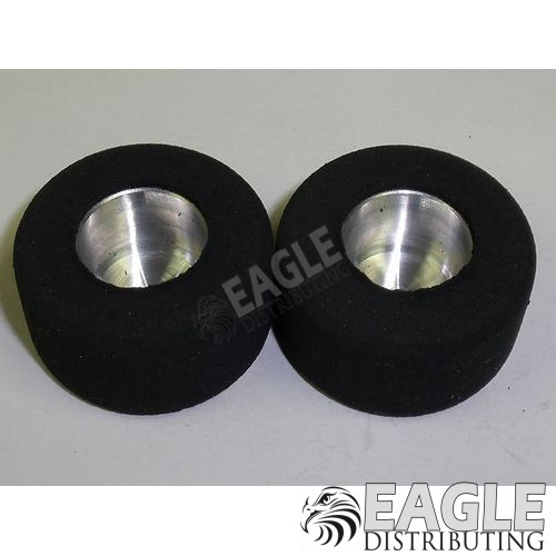Large Scale Series Drag Rears, 1 5/16 x .700, Nat