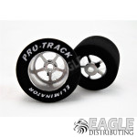 1/8x1 1/16x.700 Pro Star Drag Wheels