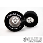 1/8x1 3/16x.700 Star Drag Wheels