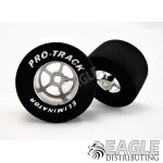 1/8x1 3/16x.700 Pro Star Drag Wheels