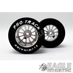 3/32 x 1 1/16 x .700 Turbine Drag Wheels