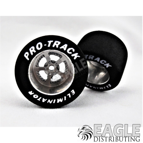 3/32 x 1 1/6 x .700 Natural ProTrack Corporation PRON244K