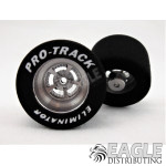 3/32 x 1 1/16 x .700 3D Evolution Drag Wheels