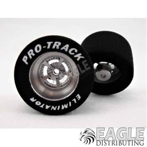 3/32 x 1 1/16 x .700 3D Natural ProTrack Corporation PRON244K3D
