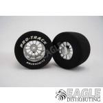 3/32 x 1 3/16 x .700 Turbine Drag Wheels