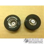 3/32 x 1 5/16 x .700 Turbine Drag Wheels