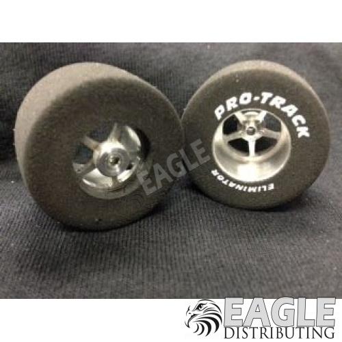 Pro Star Series CNC Drag Rears, 1 5/16 x .700