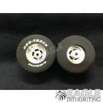 3/32 x 1 5/16 x .700 3D Evolution Drag Wheels