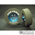 3/32 x 1 3/16 x .300 Blue Star Drag Wheels