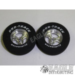 Streeter Series CNC Drag Rears, 1 3/16 x .300