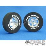3/32 x 1 3/16 x .300 Daytona Drag Wheels