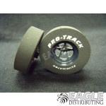 3/32 x 1 3/16 x .300 3D Black Pro Star Drag Wheels