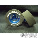3/32 x 1 1/16 x .435 Blue Ninja Drag Wheels