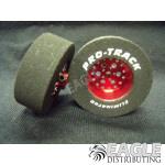 3/32 x 1 3/16 x .435 Red Top Fuel Drag Wheels