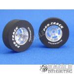 3/32 x 1 3/16 x .435 Daytona Drag Wheels