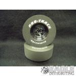 3/32 x 1 3/16 x .435 3D Black Pro Star Drag Wheels