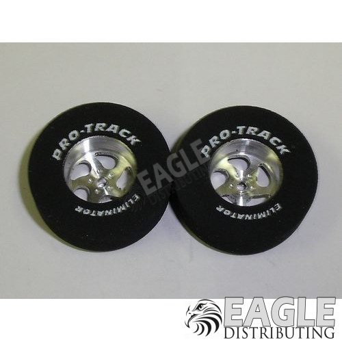 Sawblade Series CNC Drag Rears, 1 5/16 x .435