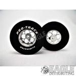 3/32 x 1 5/16 x .435 Magnum Drag Wheels