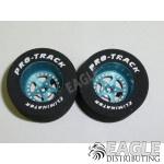 3/32 x 1 1/16 x .500 Blue Star Drag Wheels