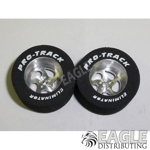 3/32x1 1/16x.500 Sawblade Drag Wheels
