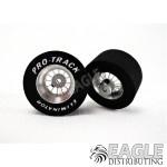 3/32 x 1 1/16 x .500 3D Turbine Drag Wheels