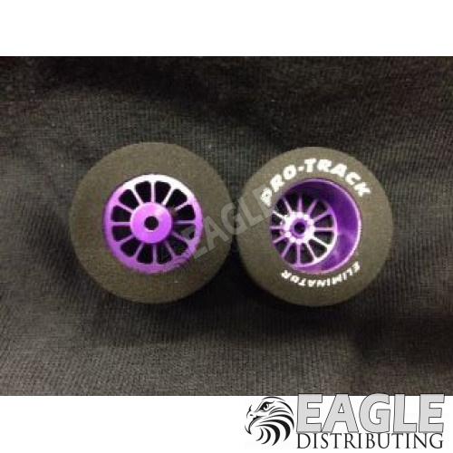 3/32 x 1 1/16 x 3/32 Purple