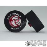 3/32 x 1 3/16 x .500 Red Ninja Drag Wheels