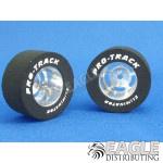3/32 x 1 3/16 x .500 Daytona Drag Wheels