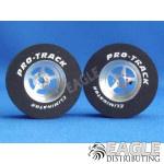 3/32 x 1 3/16 x .500 3D Pro Star Drag Wheels