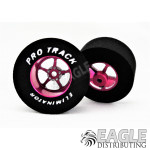 3/32 x 1 3/16 x .500 Pink Drag Rears Limited Edition, Breast Cancer Awareness