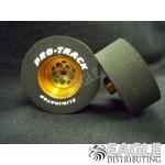3/32 x 1 3/16 x .500 3D Gold Magnum Drag Wheels