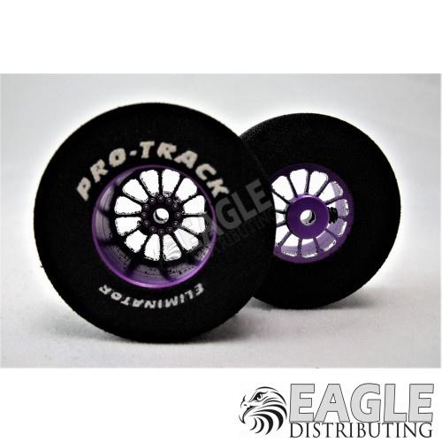 3/32 x 1 5/16 x .500 Purple
