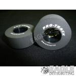 3/32 x 1 5/16 x .500 Black Pro Star Drag Wheels
