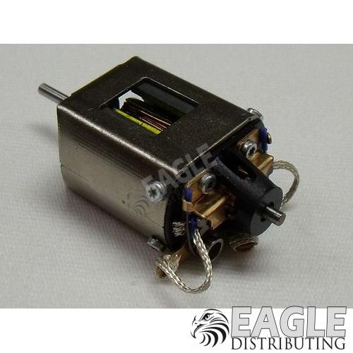 Dragmaster .450 Top Gun Motor, Quad Mag, 14T23